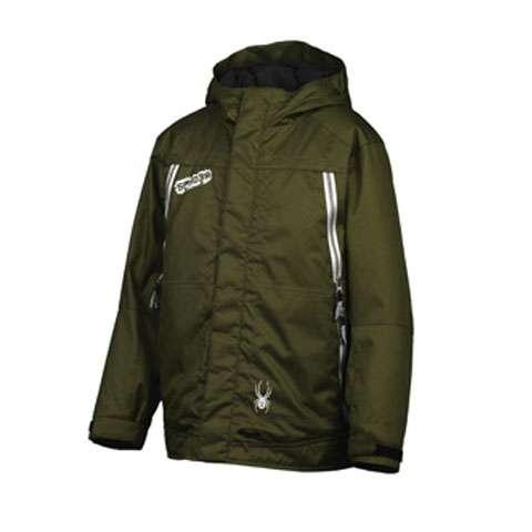 photo: Spyder Armageddon Jacket snowsport jacket
