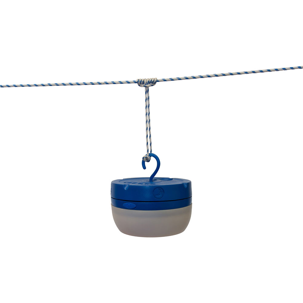 photo: Eagles Nest Outfitters Moonshine battery-powered lantern
