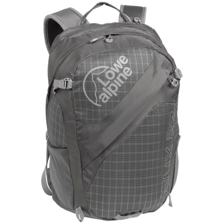 photo: Lowe Alpine Helix 27 daypack (under 2,000 cu in)