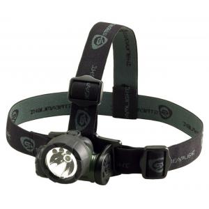 Streamlight Green Trident LED