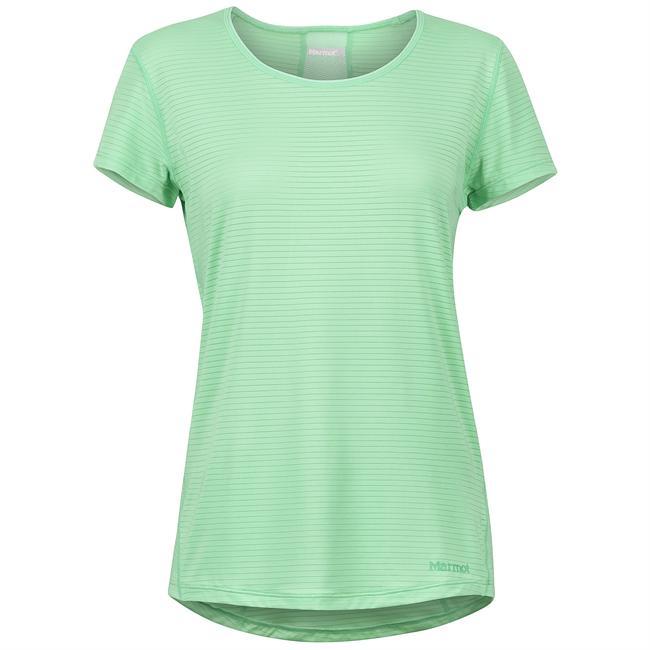 photo: Marmot Aero Short Sleeve Shirt short sleeve performance top