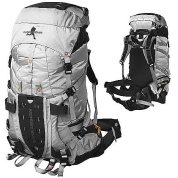photo: Dana Design Bomb Pack weekend pack (50-69l)