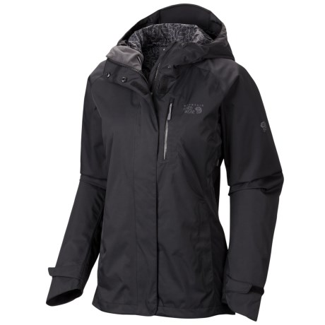 Mountain Hardwear Wandra Jacket