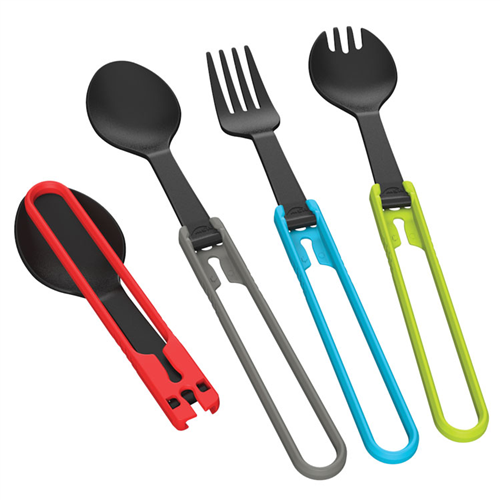 MSR Folding Spoon