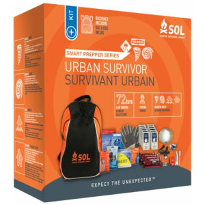 SOL Urban Survivor Kit
