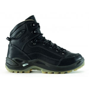 photo: Lowa Renegade DLX GTX Mid hiking boot
