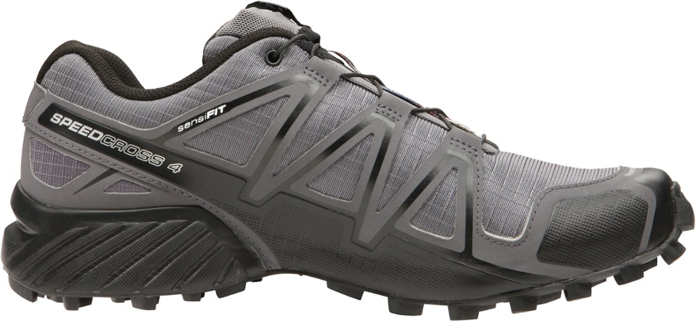 photo: Salomon Men's Speedcross 4 trail running shoe