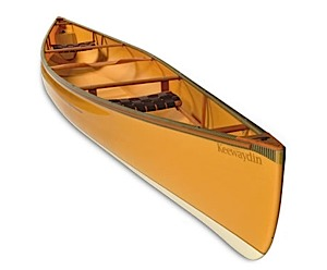 photo: Swift Keewaydin 17 touring canoe
