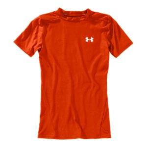 photo: Under Armour HeatGear Shortsleeve T Shirt II short sleeve performance top