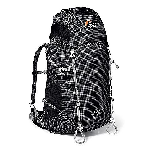 photo: Lowe Alpine Zepton ND50 weekend pack (3,000 - 4,499 cu in)