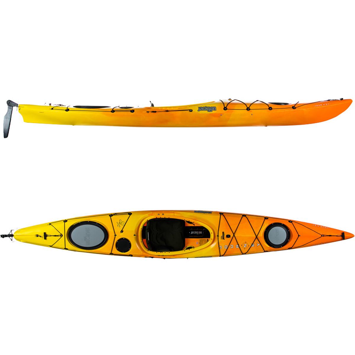 Jackson Kayaks Journey 13.5