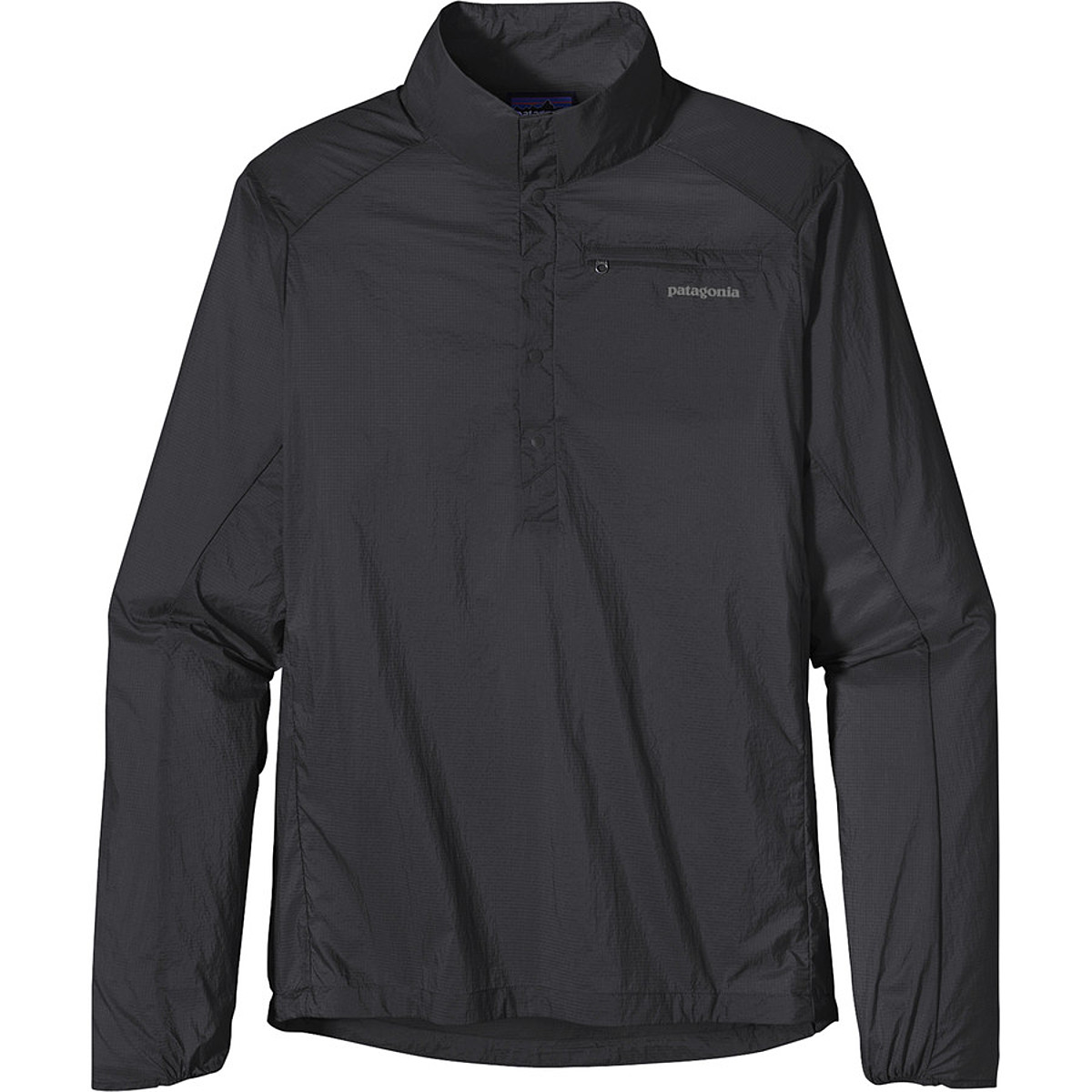 photo: Patagonia Houdini Pullover wind shirt