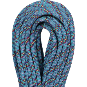 photo: Beal Cobra 8.6 mm dynamic rope