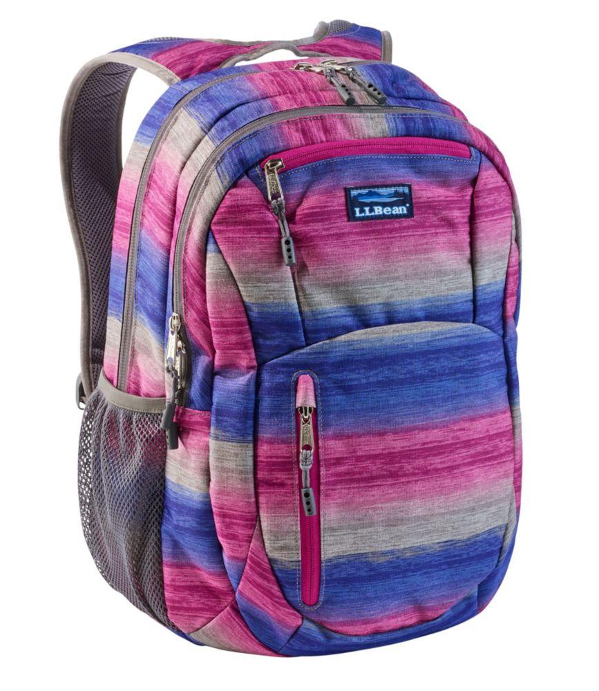 photo: L.L.Bean Ledge Backpack daypack (under 2,000 cu in)