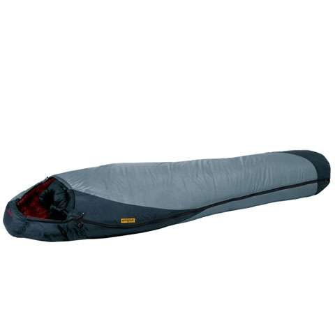 photo: Mammut Ajungilak Kira 3-Season 3-season synthetic sleeping bag