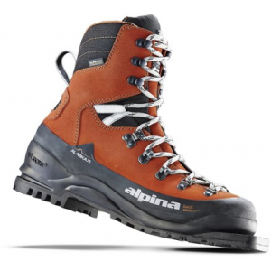 Nordic Touring Boot Reviews Trailspacecom - Alpina nordic boots