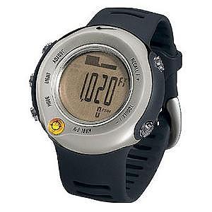 photo: Nike Lance 4 compass watch