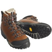 photo: Raichle Mountain Trail GTX backpacking boot