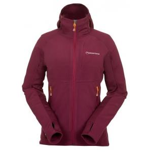 photo: Montane Women's Fury Jacket fleece jacket