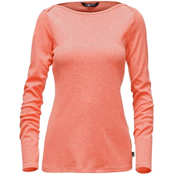 The North Face Long-Sleeve EZ Ribbed Top