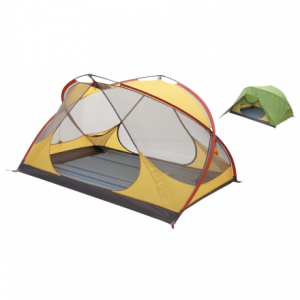 photo: Exped Gemini 3 three-season tent