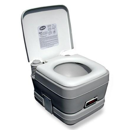 photo: Century Portable Toilet waste and sanitation supply/device