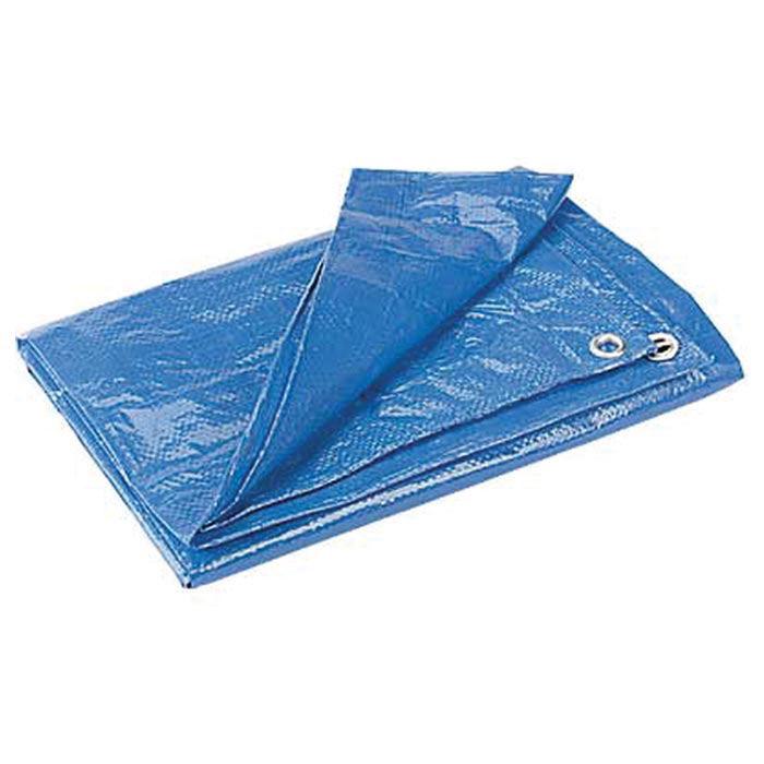 REI Blue Poly Tarp 12'x10'