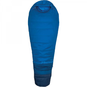 photo: Marmot Trestles TL 15 3-season synthetic sleeping bag