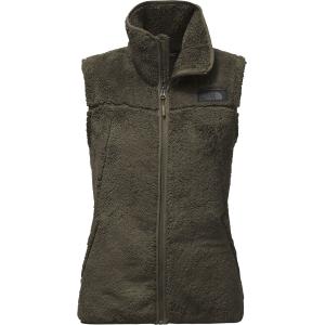 photo: The North Face Women's Campshire Vest fleece vest