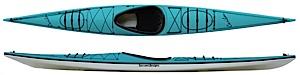photo: Current Designs Caribou touring kayak