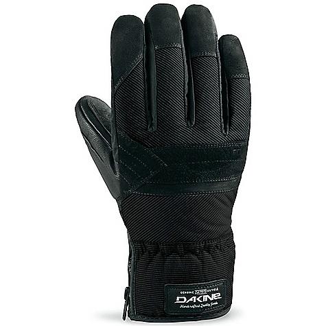 photo: DaKine Duster Glove insulated glove/mitten
