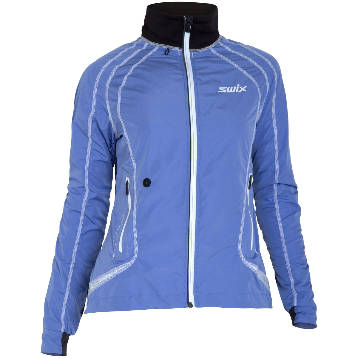 photo: Swix Women's Star XC Jacket wind shirt