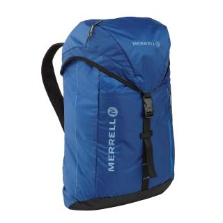 photo of a Merrell backpack