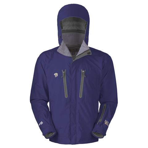 Mountain Hardwear Tenacity Descent Jacket