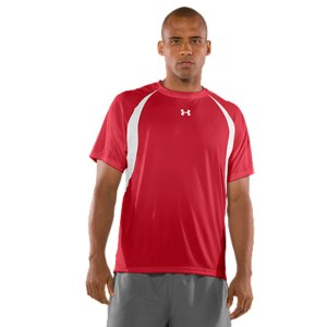 photo: Under Armour Men's Clutch Shortsleeve T Shirt short sleeve performance top