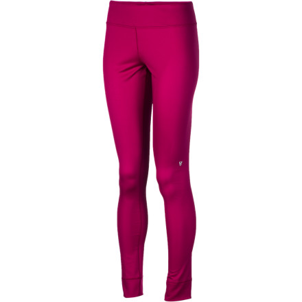 photo: Stoic Women's Breathe 150 Bottom base layer bottom