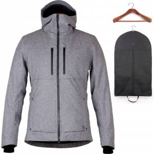 Alchemy Equipment Piste Jacket