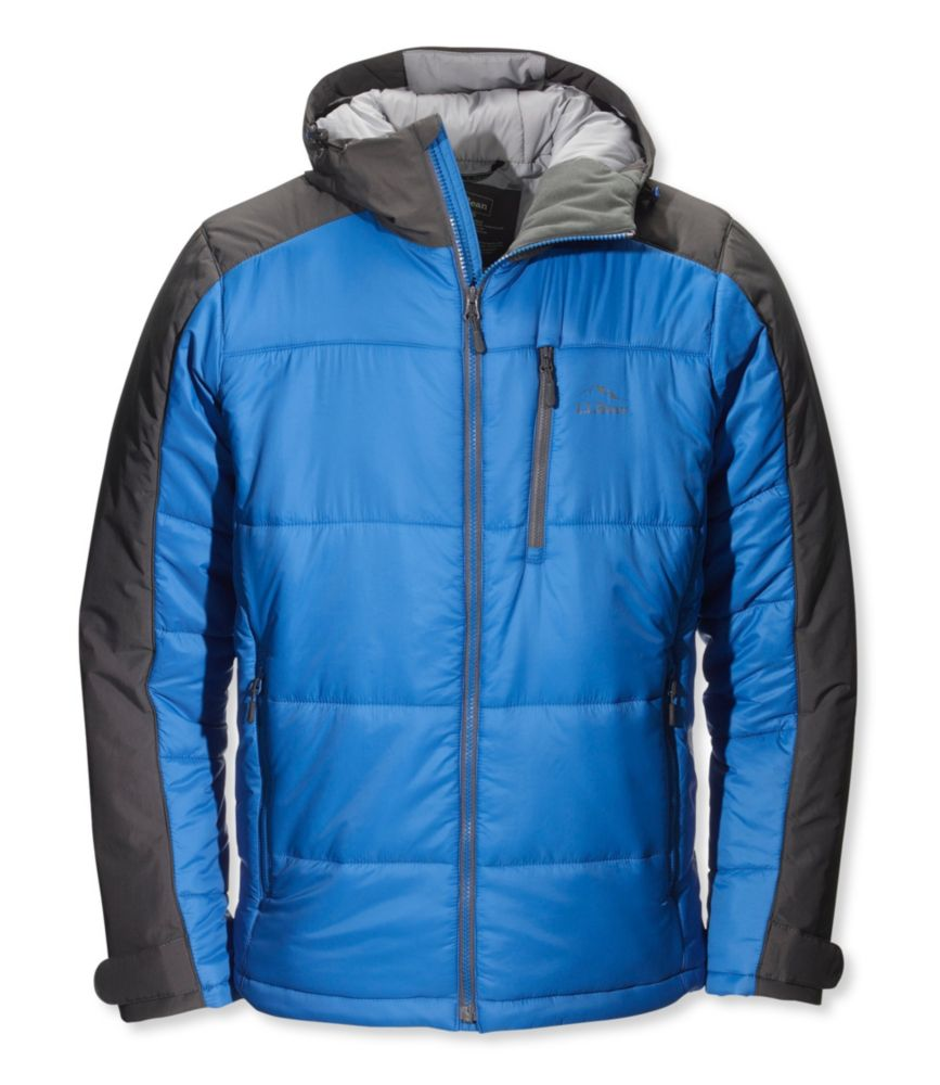L.L.Bean Heater Hooded Jacket