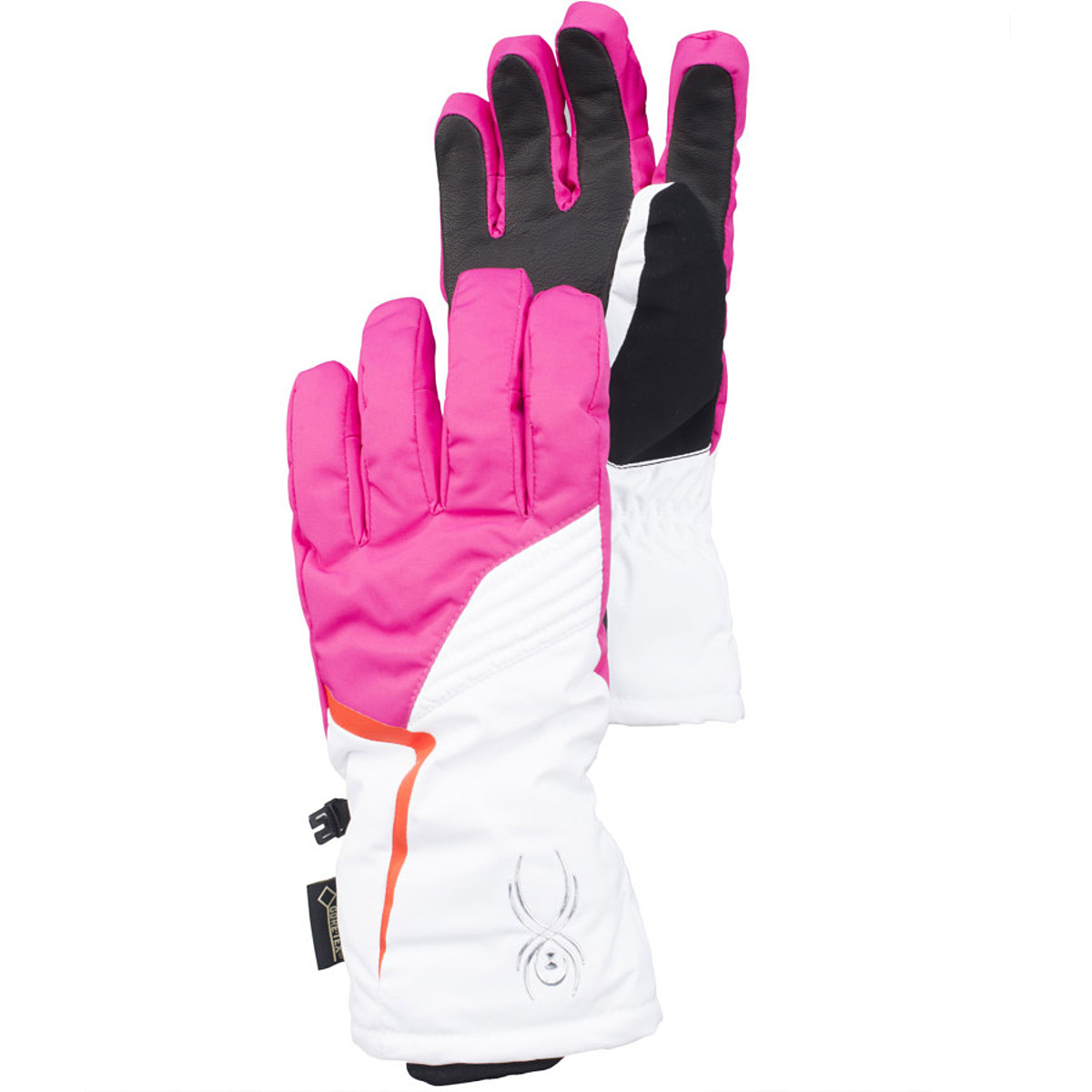 photo: Spyder Women's Sestriere Gore-Tex Glove soft shell glove/mitten
