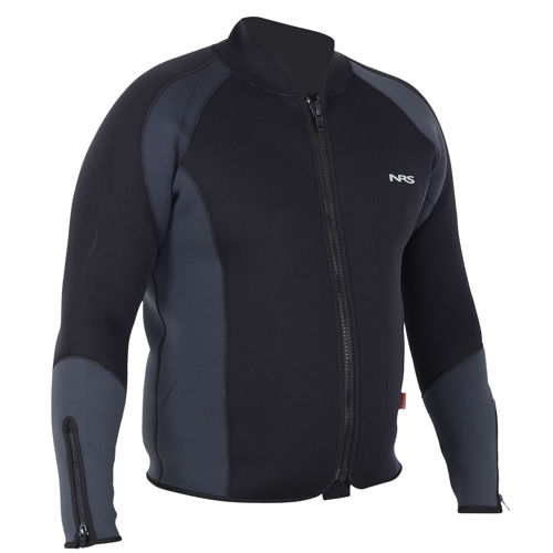 NRS Grizzly Wetsuit Jacket