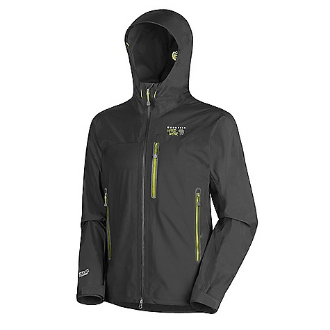 photo: Mountain Hardwear Drystein Jacket soft shell jacket