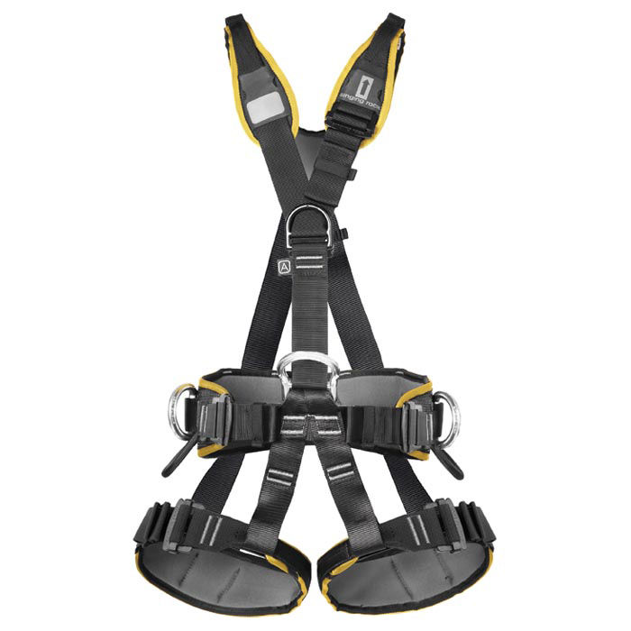 photo: Singing Rock Profi Worker full-body harness