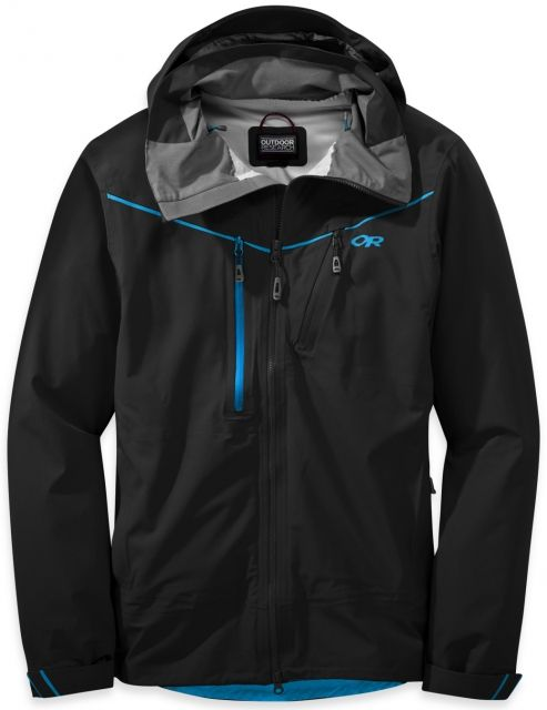 Outdoor Research Skyward Jacket