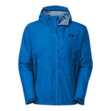 photo: The North Face Venture Fastpack Jacket waterproof jacket