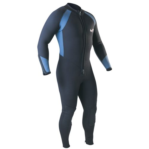 photo: NRS Steamer Wetsuit wet suit