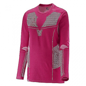 Salomon Primo Warm LS CN Seamless Tee