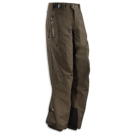 photo: Arc'teryx Sidewinder SV Pant waterproof pant