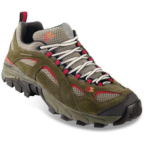 photo: Garmont Shasta trail shoe