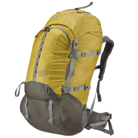 photo: Mountain Hardwear Tadita 50 weekend pack (3,000 - 4,499 cu in)