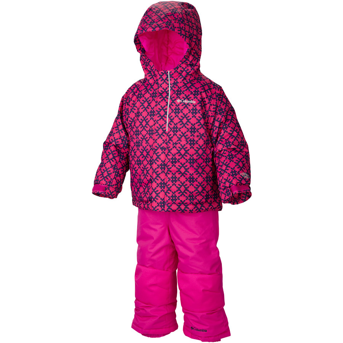 Columbia Buga Snow Suit Set
